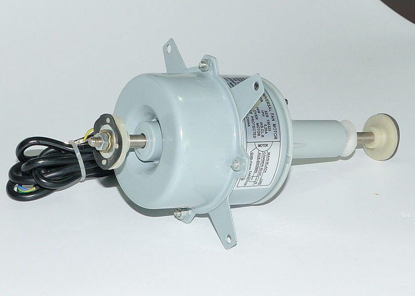 Nsk ydk 60hz 22w 240v for Furnace blower motor noise